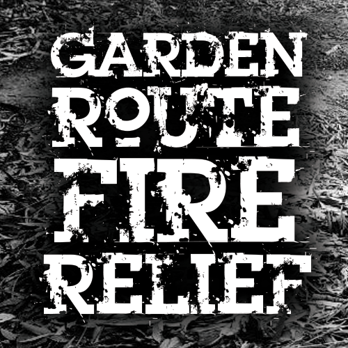 Garden Route Fire Relief